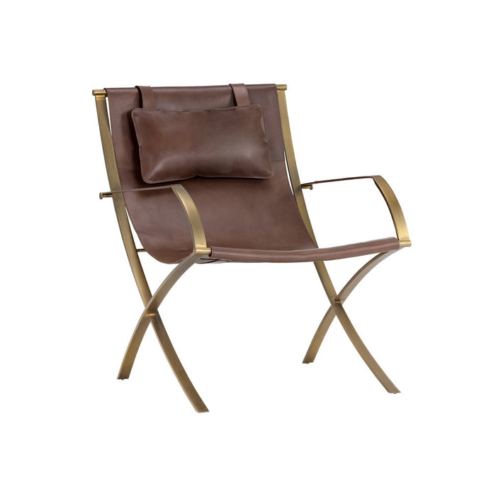 Willis Lounge Armchair