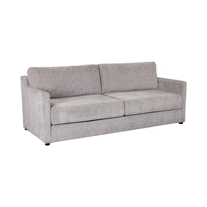 Harlem Sleeper Sofa - Charleston Grey