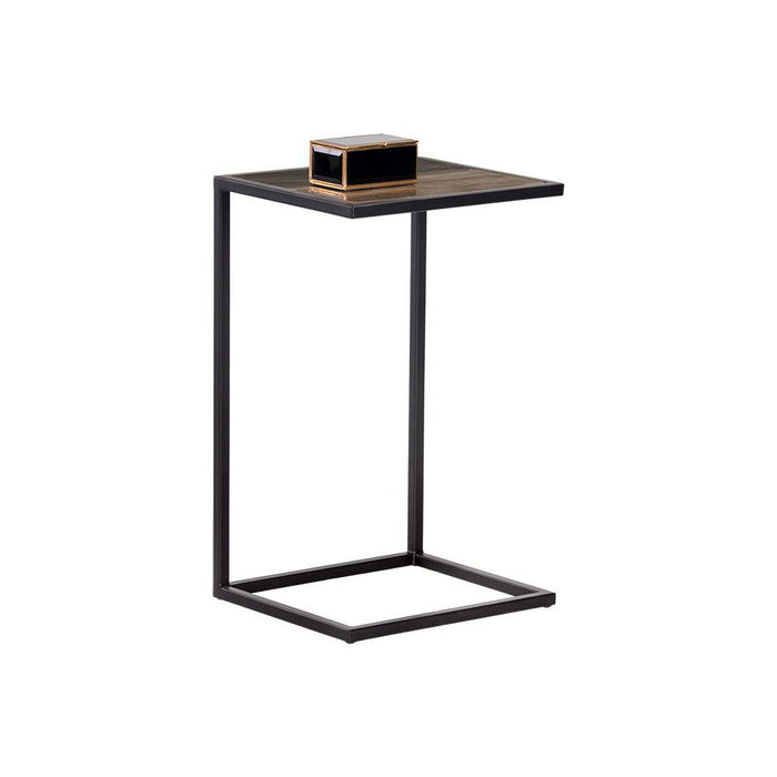 Norman End Table - High