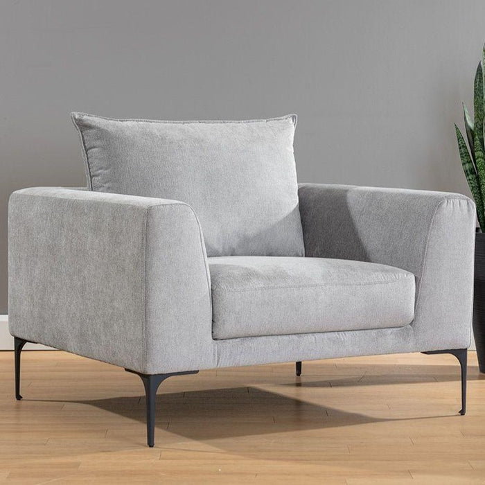 Virgo Lounge Armchair