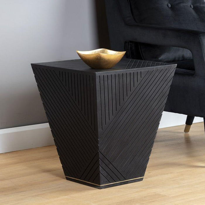 Wren End Table