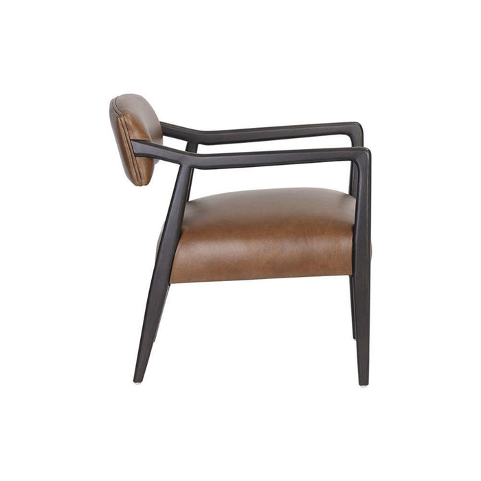 Keagan Lounge Armchair