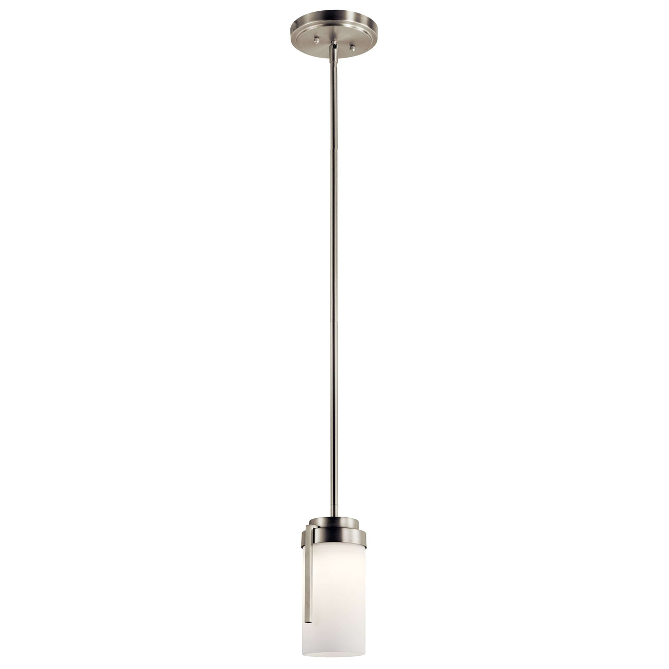 Linear Wall/Ceiling 48in LED - Brushed Nickel