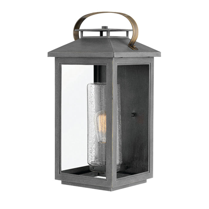 Outdoor Atwater Large Wall Sconce Series