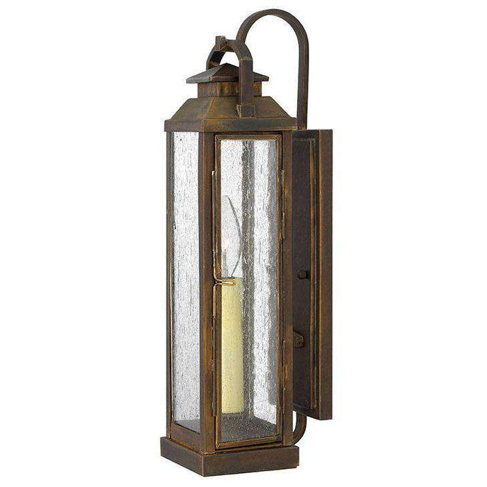 Outdoor Revere Wall Sconce