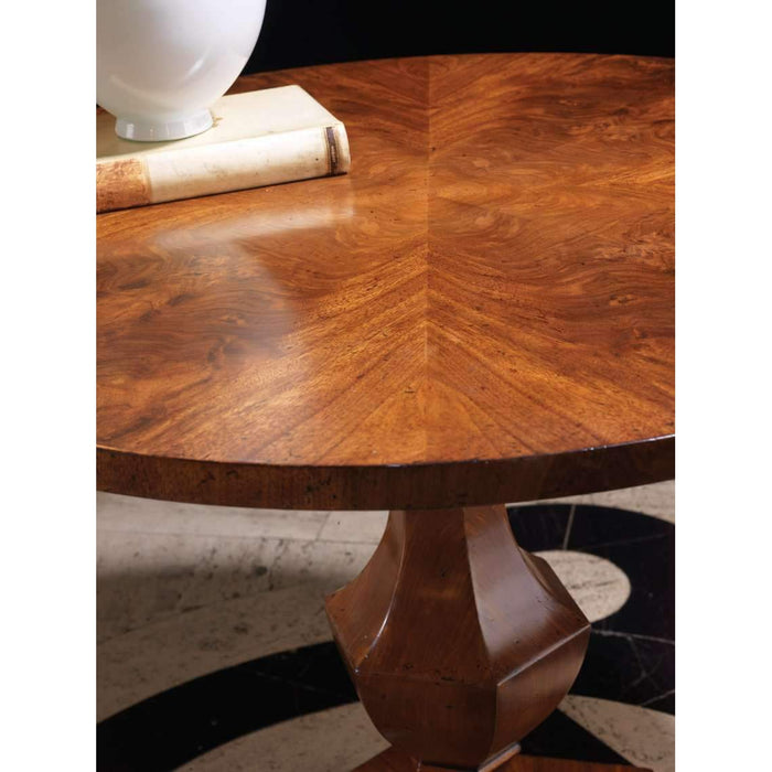 WALNUT CENTER TABLE
