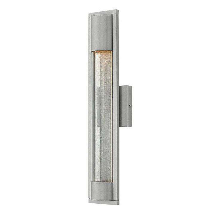 Outdoor Mist Wall Sconce