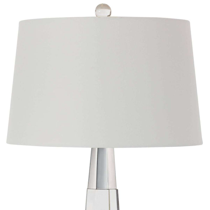 Carli Crystal Table Lamp