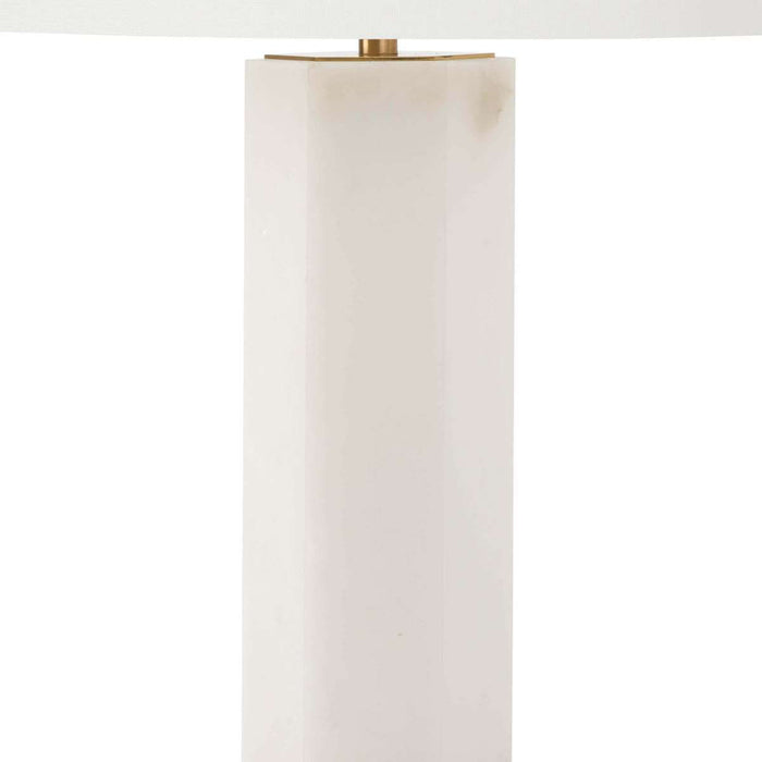 Stella Alabaster Table Lamp