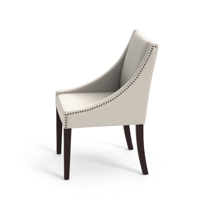 Lucille Dining Chair - Castillo Cream