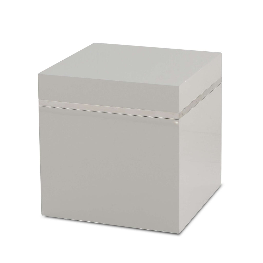 Kelly Hoppen Ella Accent Table - Square