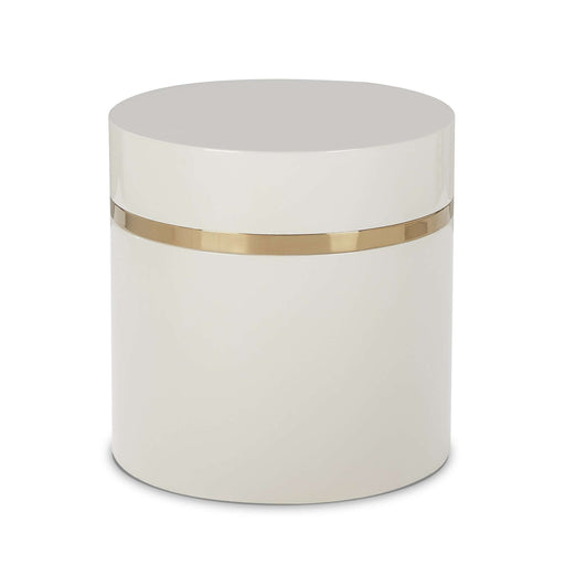 Kelly Hoppen Ella Accent Table - Round