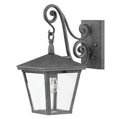 Outdoor Trellis Wall Sconce