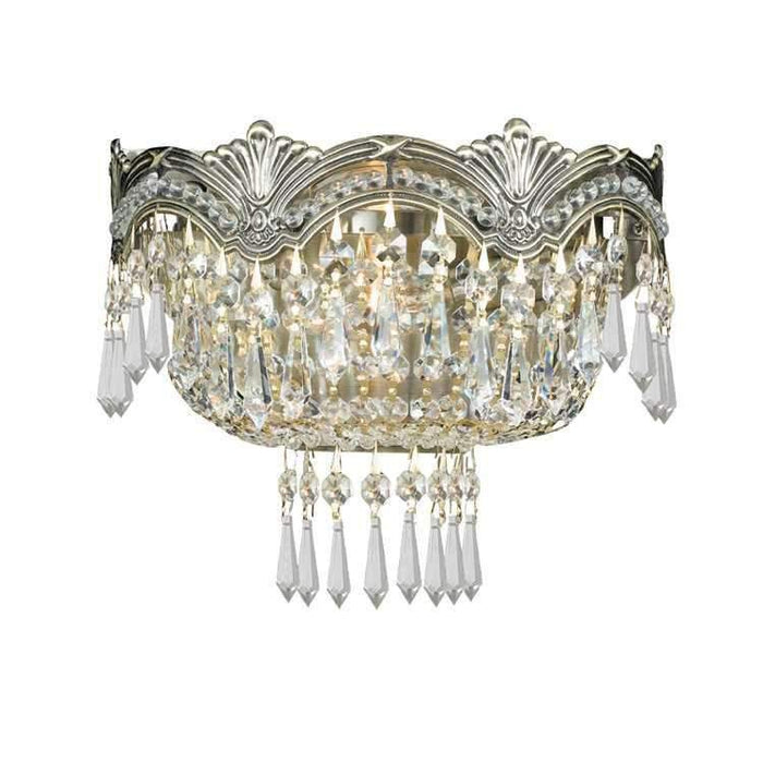 Majestic 2 Light Sconce