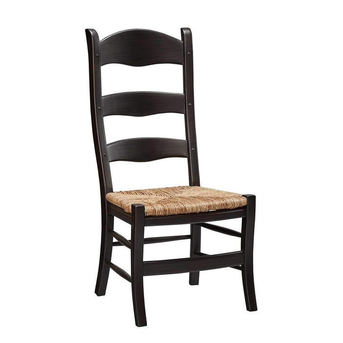 Crawford Ladderback Side Chair (Set of two)