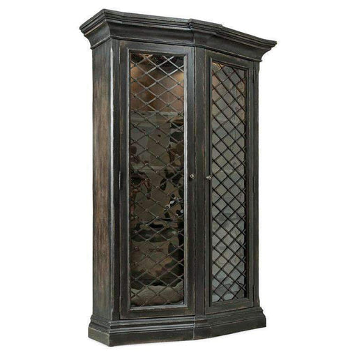 Auberose Display Cabinet