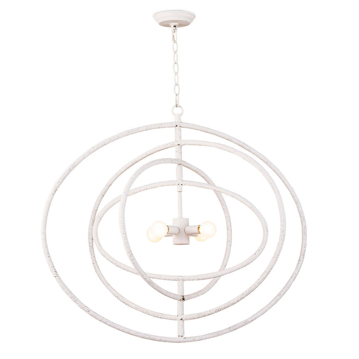 Coastal Living Sail Chandelier