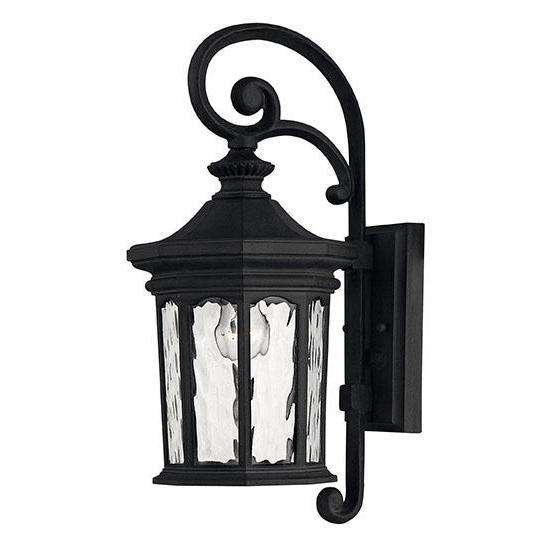 Outdoor Raley Wall Sconce