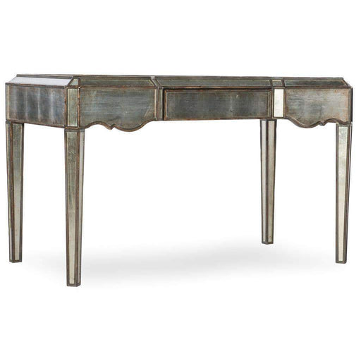 Arabella Mirrored Writing Desk