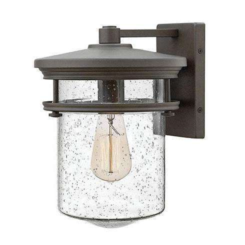 Outdoor Hadley Wall Sconce
