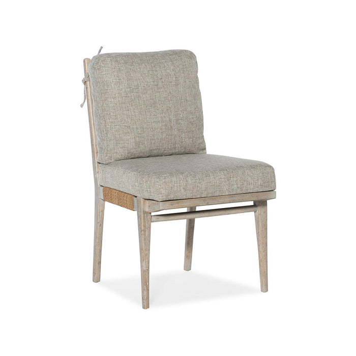 Amani Upholstered Side Chair-Set of 2