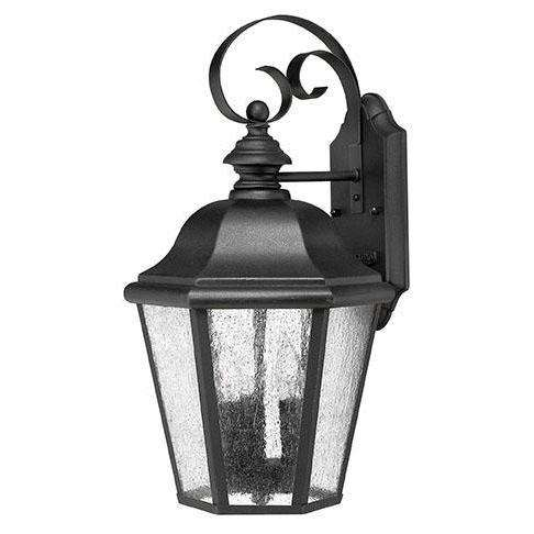 Outdoor Edgewater Wall Sconce