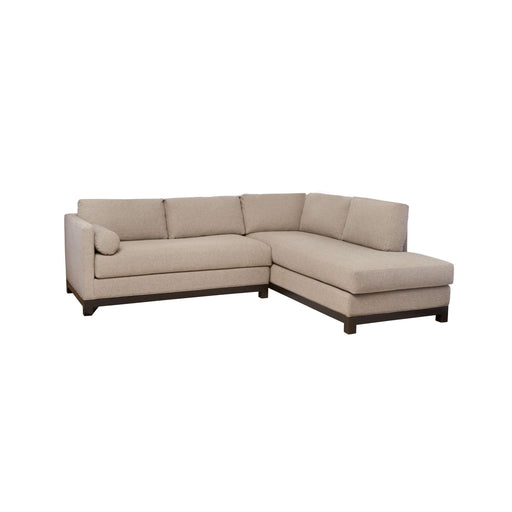 Cosmo Sectional by Cisco Brothers
