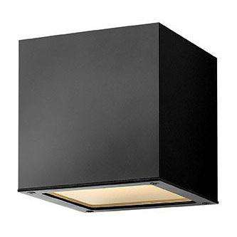 Outdoor Kube Wall Sconce