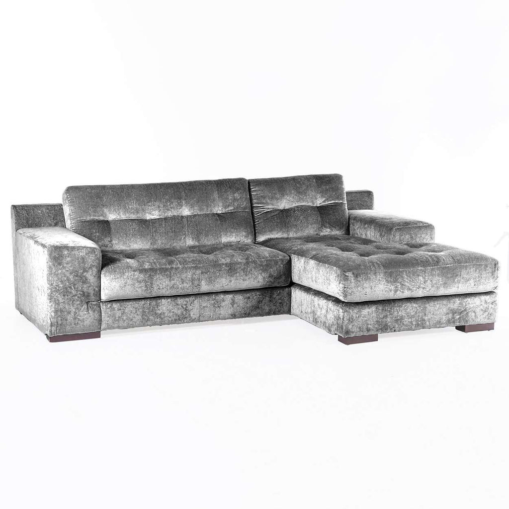 Egil Sectional Sofa RF - Grey - [new product] free shipping