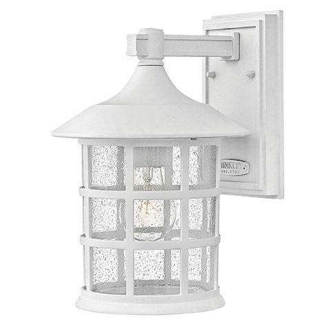 Outdoor Freeport Wall Sconce