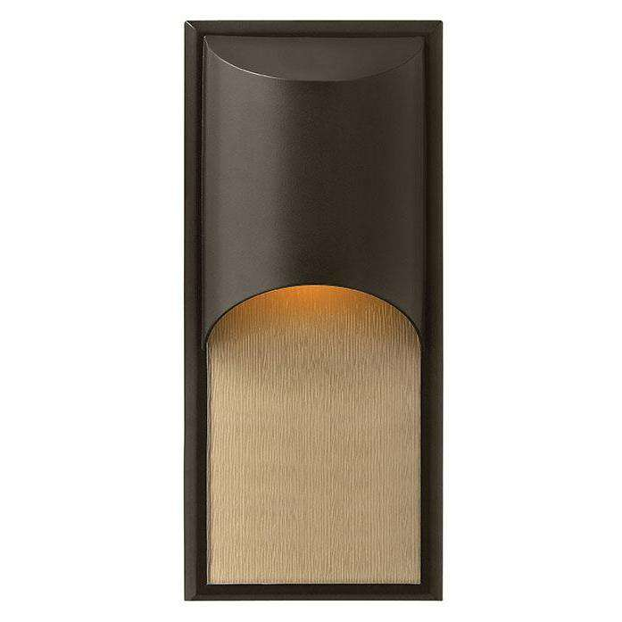 Outdoor Cascade Wall Sconce