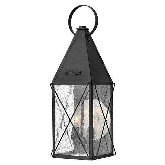 Outdoor York Wall Sconce