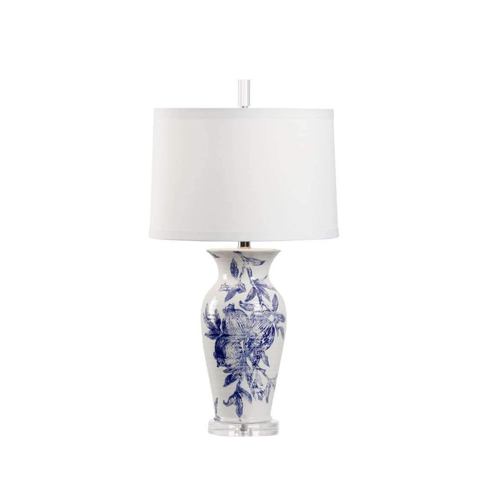 Ashley Ii Lamp