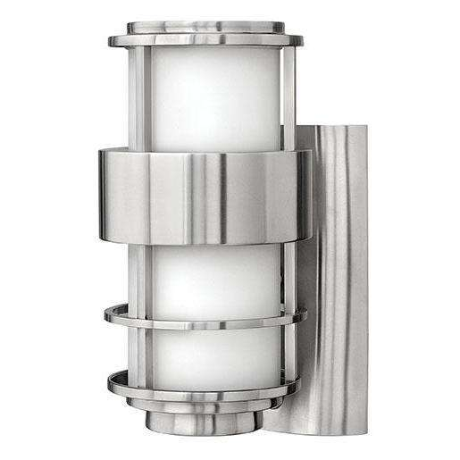 Outdoor Saturn Wall Sconce