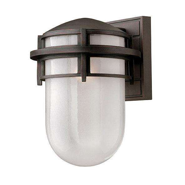 Outdoor Reef Wall Sconce