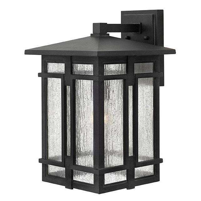 Outdoor Tucker Wall Sconce
