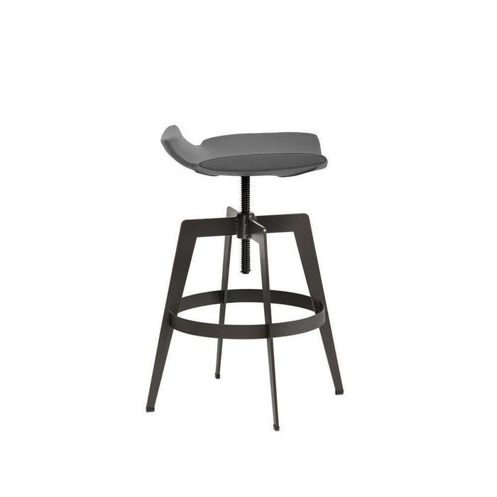 Brancroft Adjustable Barstool