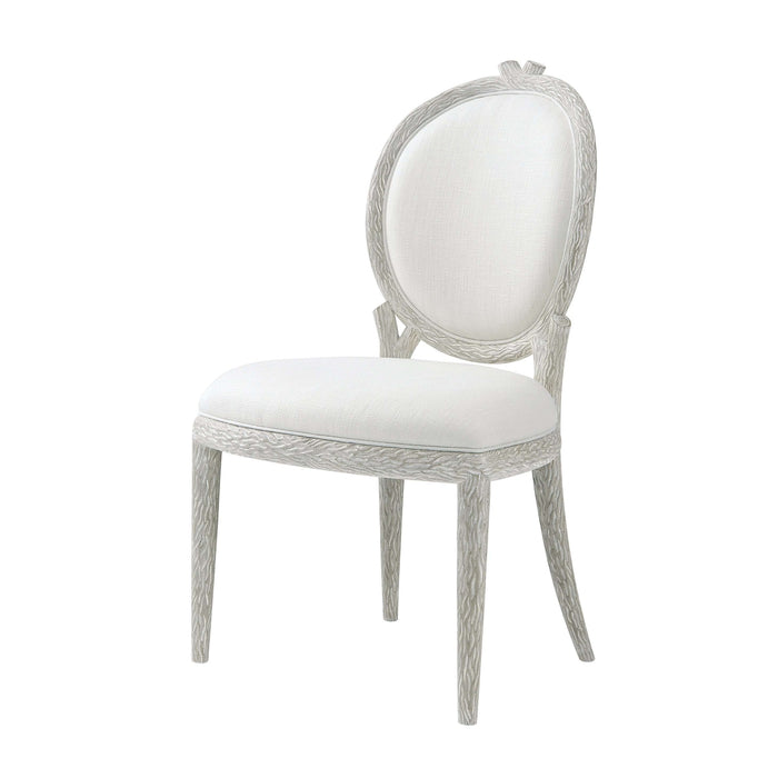 Claude Side Chair - Set of 2