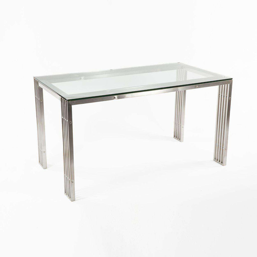 Contemporary Gilbert Dining Table