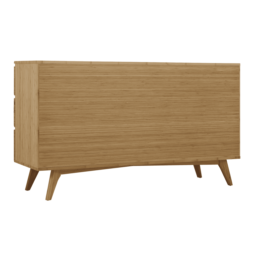 Azara Six Drawer Dresser