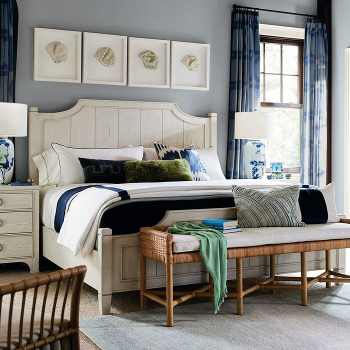 Escape - Coastal Living Home Collection - Surfside Bed