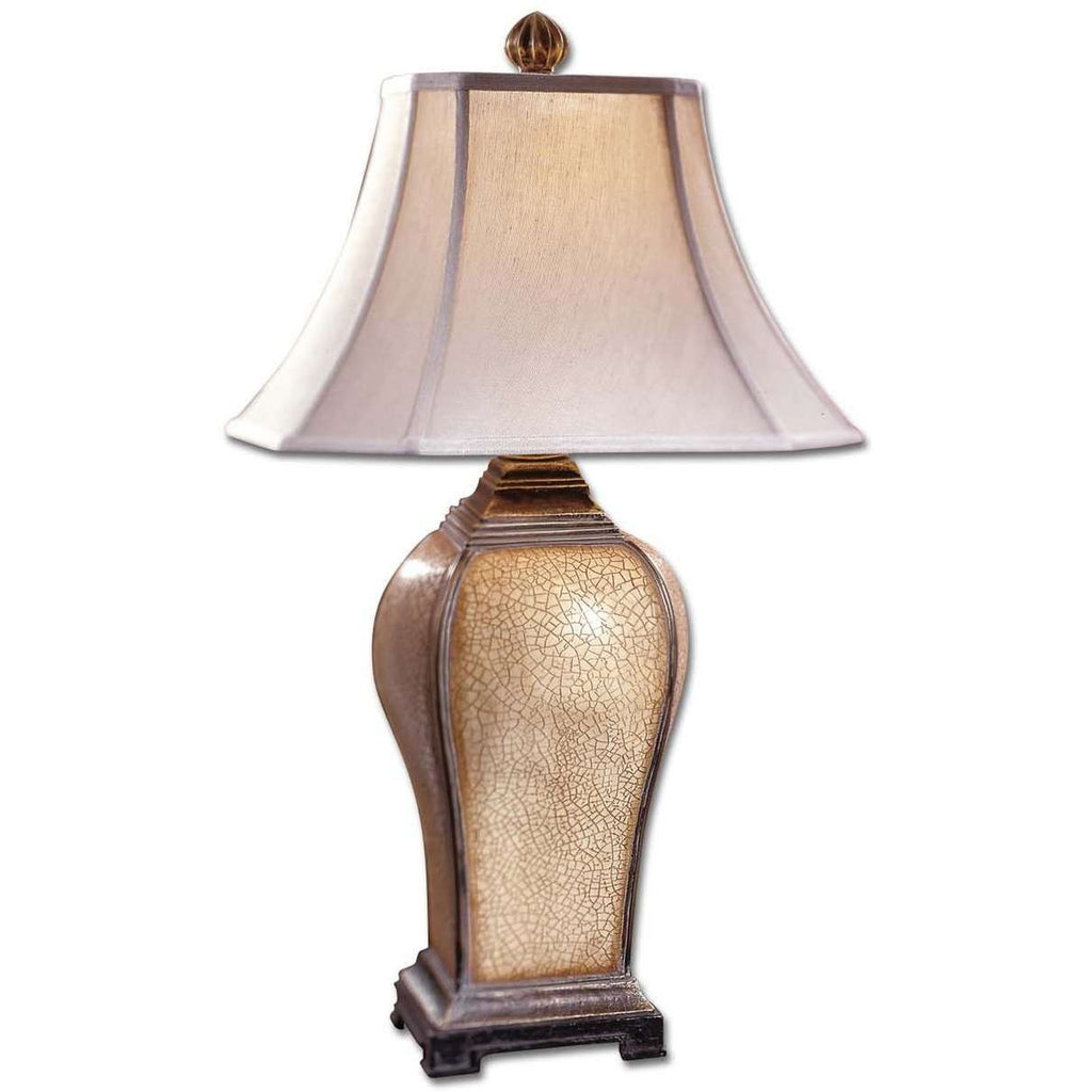 Uttermost Baron Ivory Table Lamp