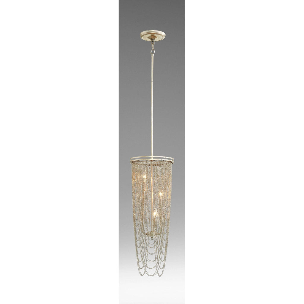 Ithica 3 Light Pendant