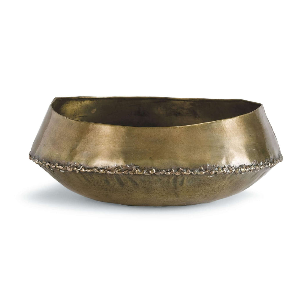Bedouin Bowl Large (Brass)