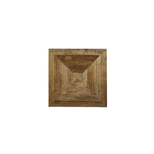 Decorative Wooden Panel (Set of two)