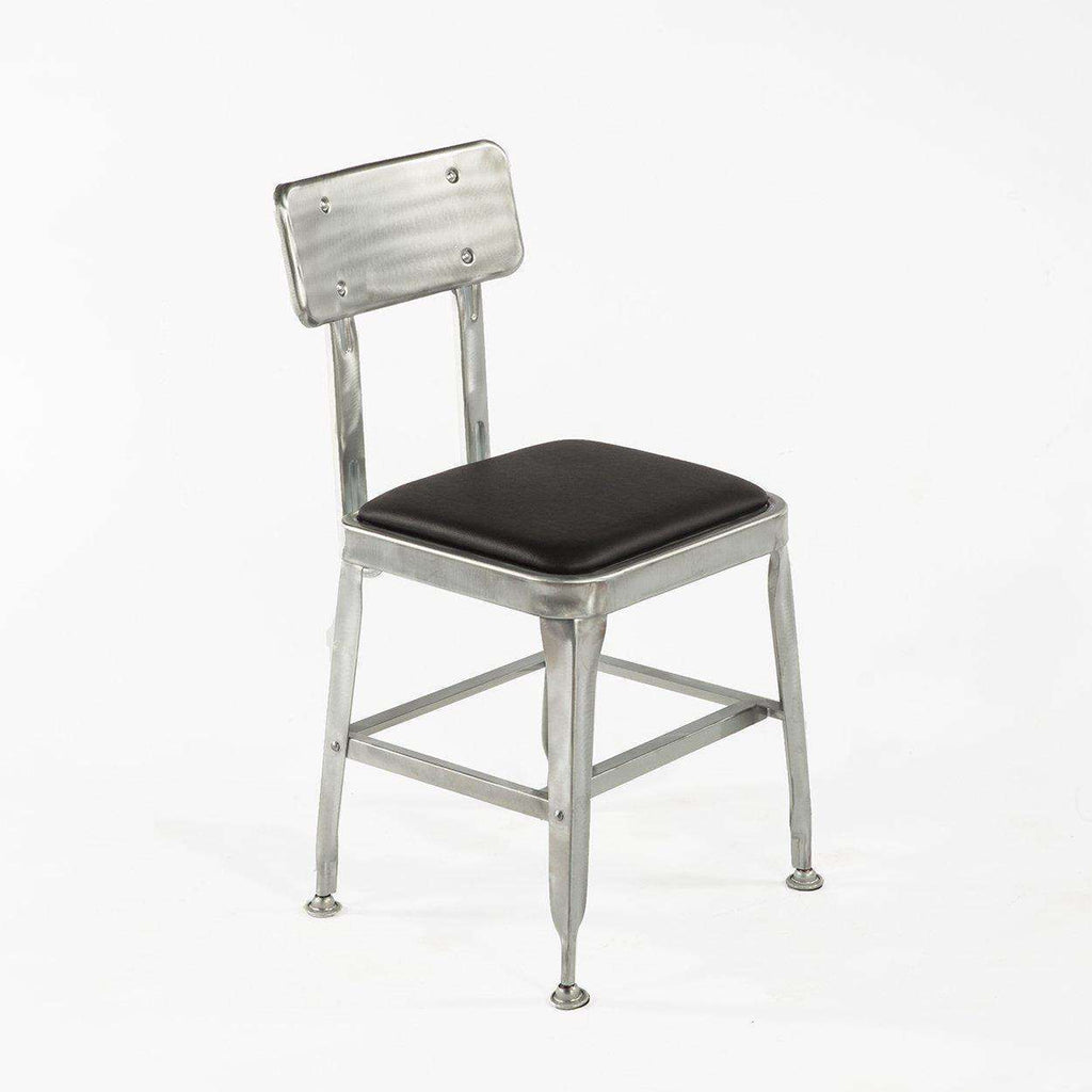 Modern Fritz Side Chair