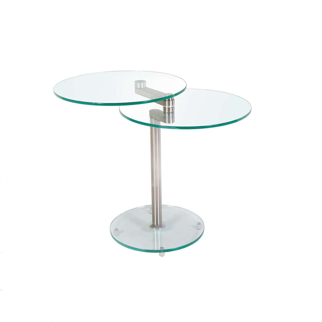 Modern Hoolahoop Side Table