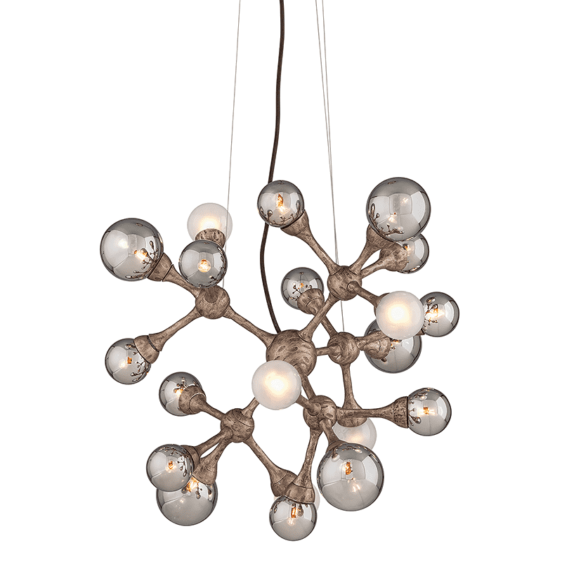 Element 20Lt Pendant Vienna Bronze