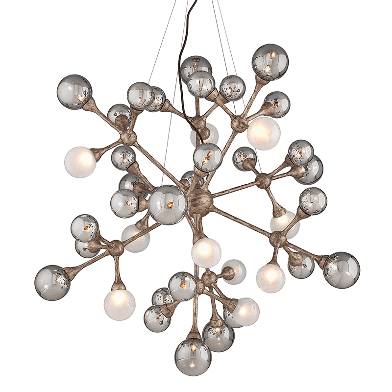 Element 40Lt Pendant Vienna Bronze