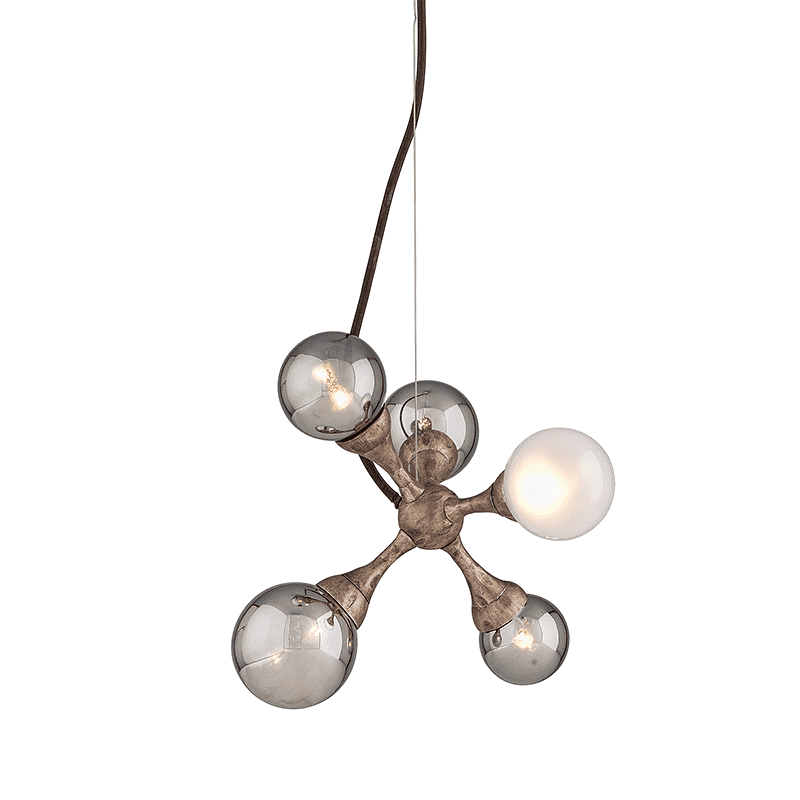 Element 5Lt Mini Pendant Vienna Bronze